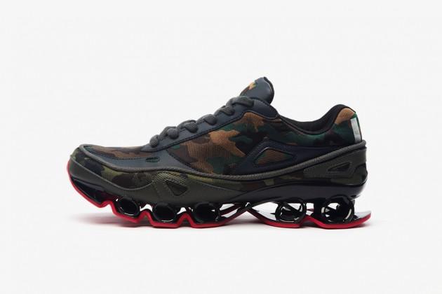 Raf Simons X Adidas01