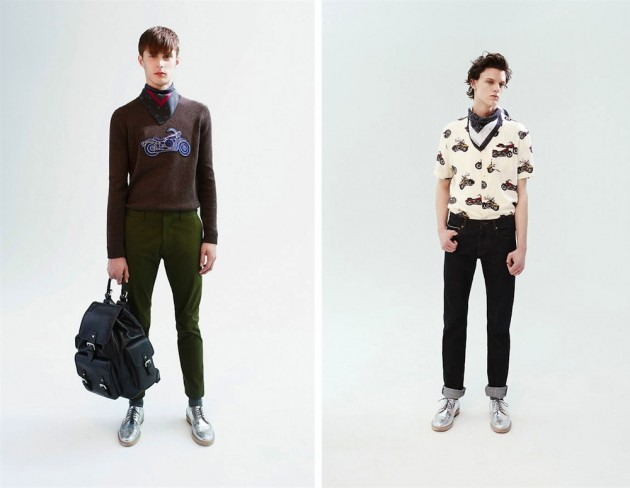 Marc by Marc Jacobs Resort 2015 02