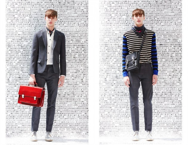 Marc by Marc Jacobs Resort 2015 06