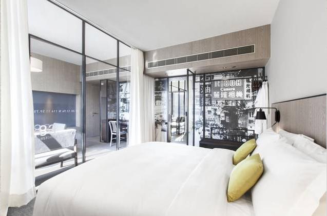 Penta Hotel 04