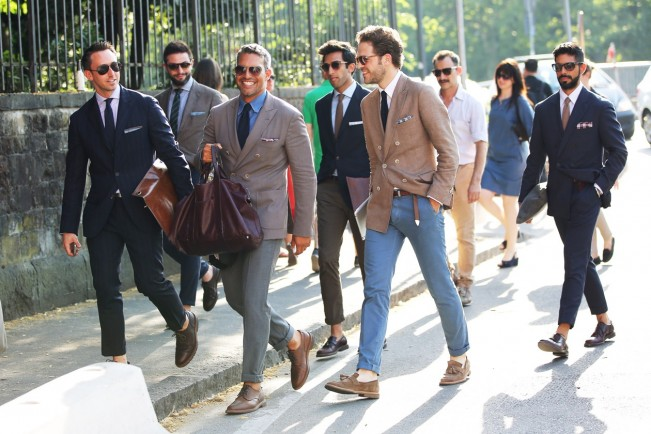 Mens-and-Male-Models-Street-Style-2014-1
