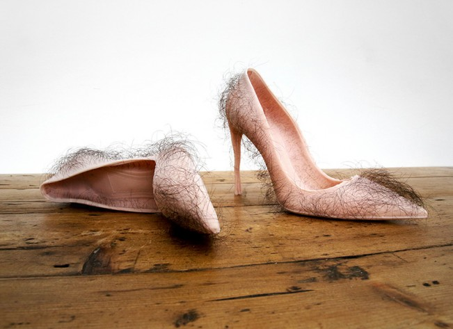 zhu-tian-hairy-shoes-designboom-01