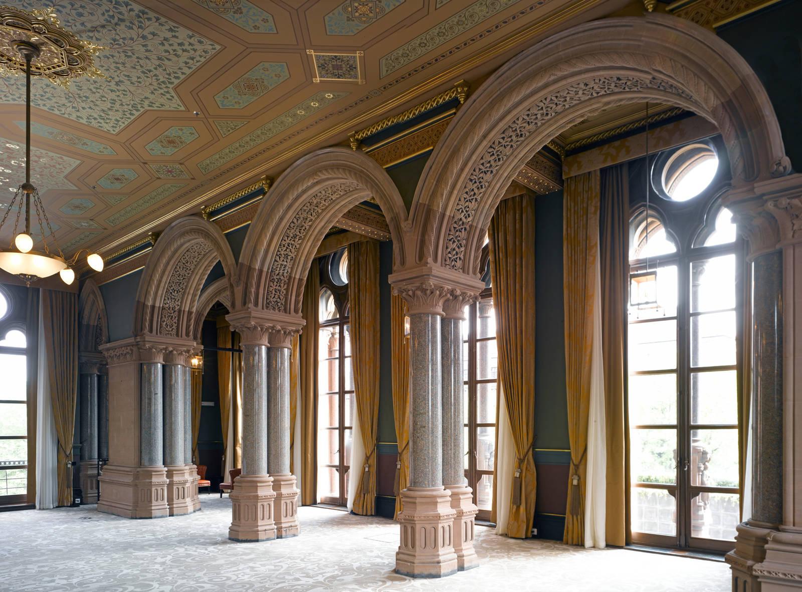 St Pancras Renaissance Hotel 03