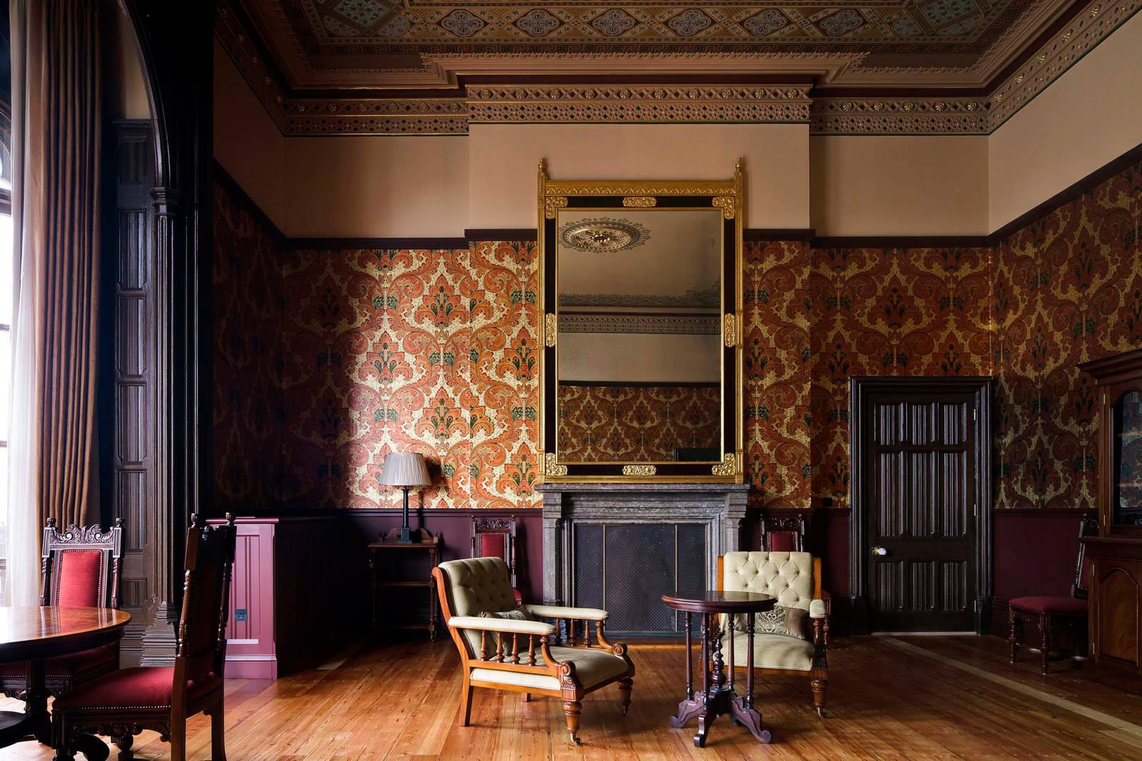St Pancras Renaissance Hotel 05