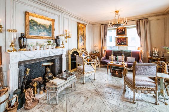 Manhattan mansion- 1215 fifth avenue04