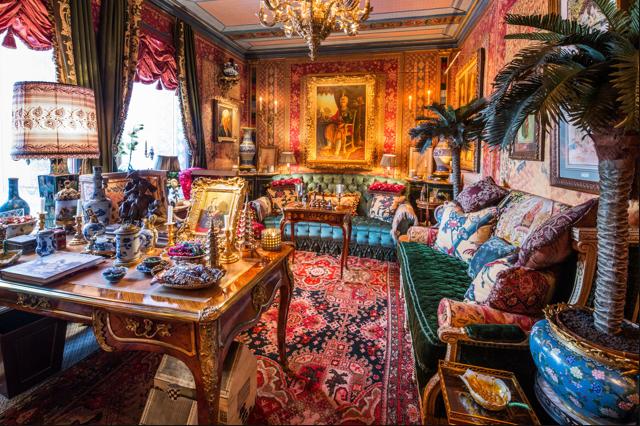 Manhattan mansion- 1215 fifth avenue06