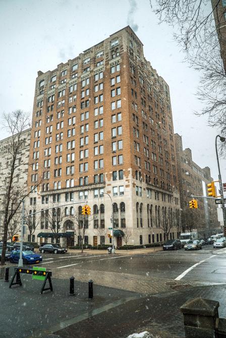 Manhattan mansion- 1215 fifth avenue11
