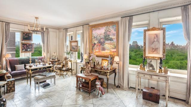 Manhattan mansion- 1215 fifth avenue14