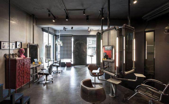 6_Q_Pot_Hair_Salon_and_Residence_Kaohsiung_Taiwan_yatzer