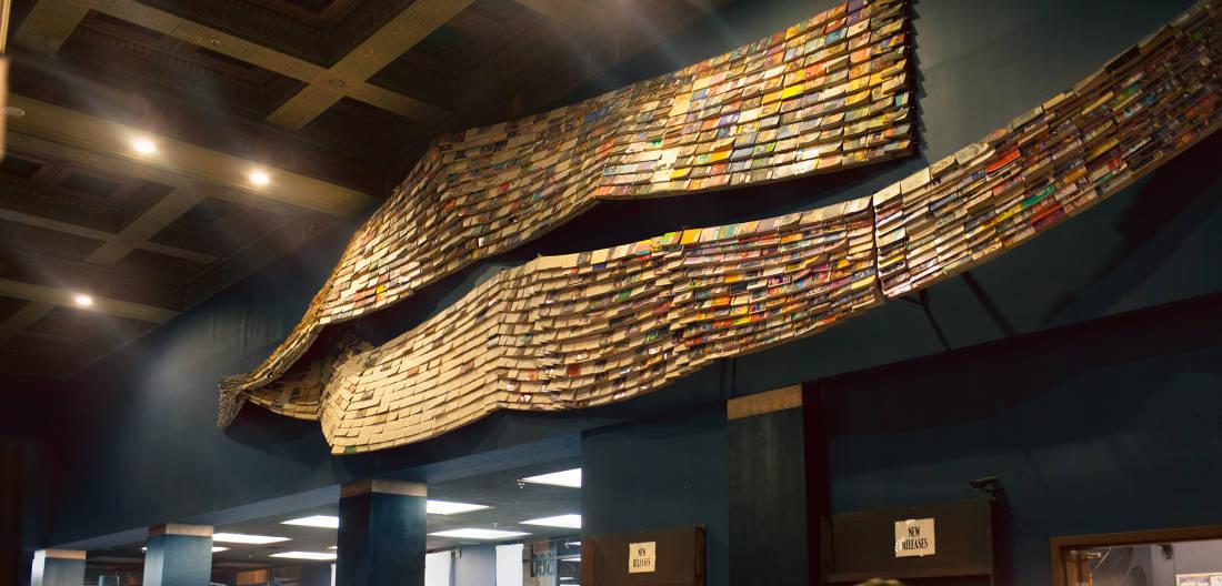 The Last Bookstore LA 03