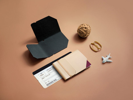 ChiehTingHuang-NothingFancy-PassportHolder