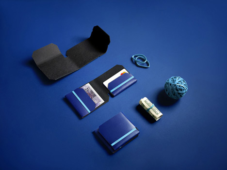 ChiehTingHuang-NothingFancy-Wallet