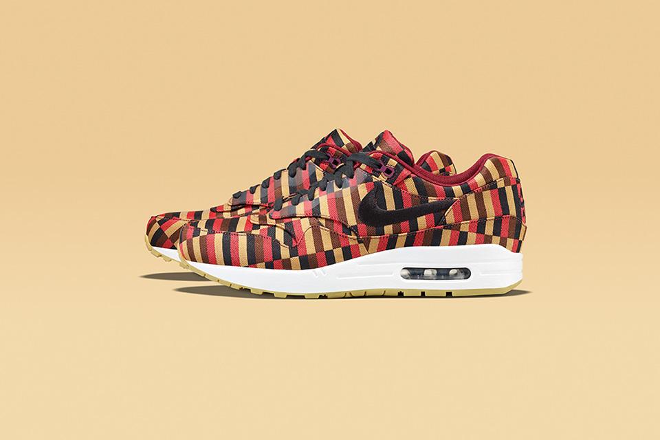 Nike x London Tube 03