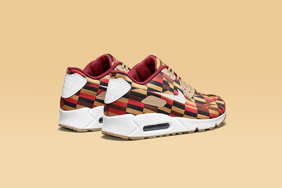 Nike x London Tube01