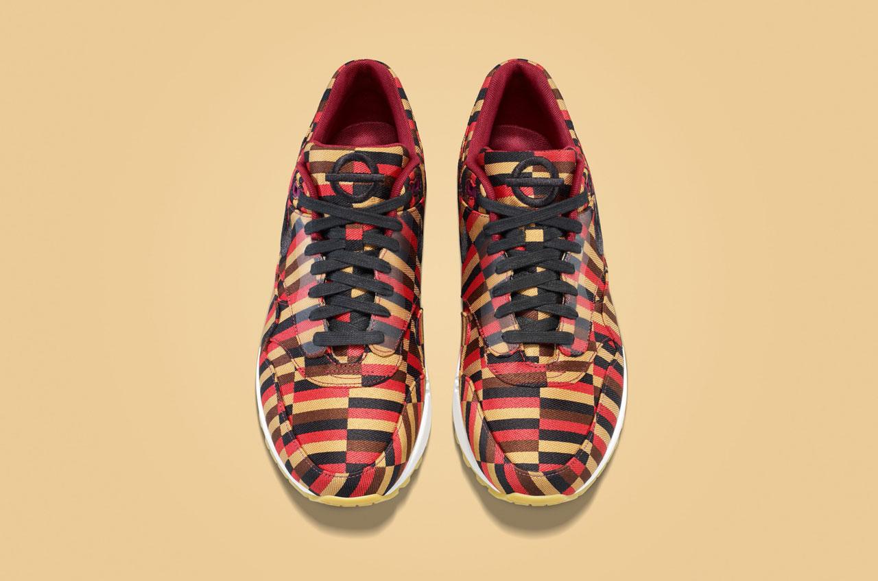 Nike x London Tube04