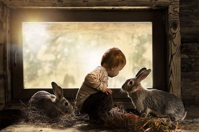 ChildhoodLovesAnimals1-640x427
