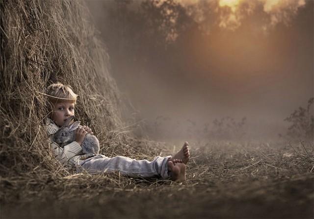 ChildhoodLovesAnimals3-640x447