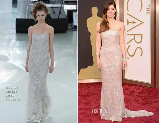 Jessica-Biel-In-Chanel-Couture-Oscars-2014