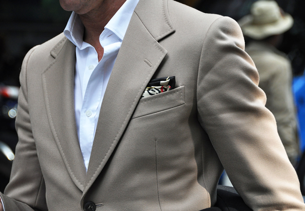 Pocket Square 06