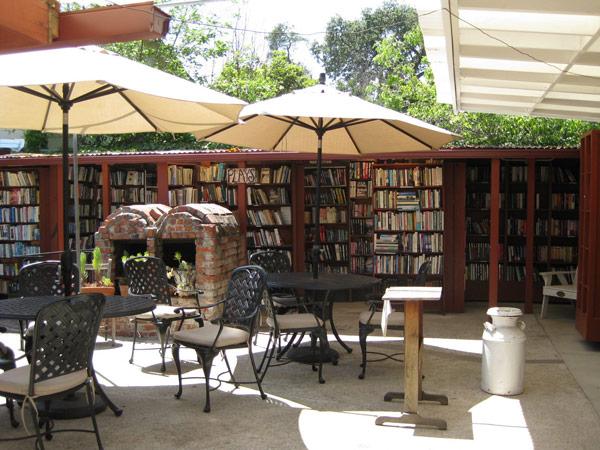 20-bookstores-加州