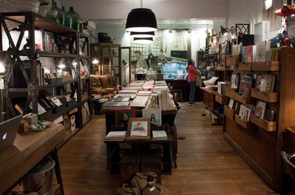 20-bookstores-台北