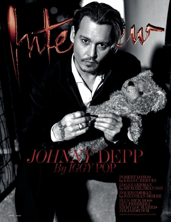 Johnny Deep09