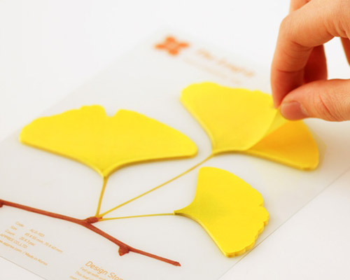 gingko-memo-stickers-appree-designboom-shop-500