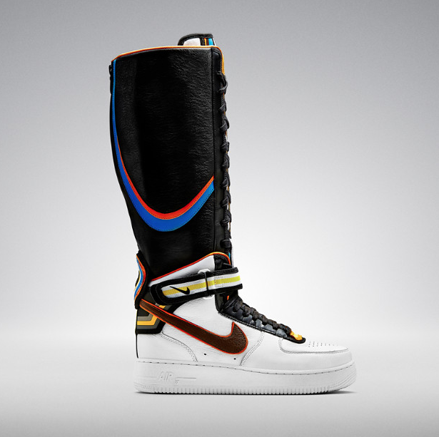 NikeAirforce1Boot