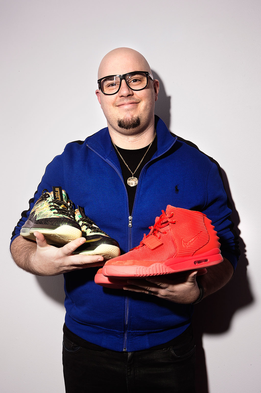 Sneakerhead03Mike Salzano