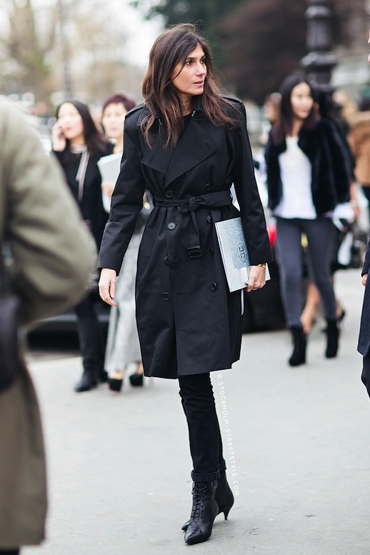 Le-Fashion-Blog-11-Ways-To-Wear-Kitten-Heels-Emmanuelle-Alt-Street-Style-Belted-Trench-Via-Stockholm-StreetStyle-3