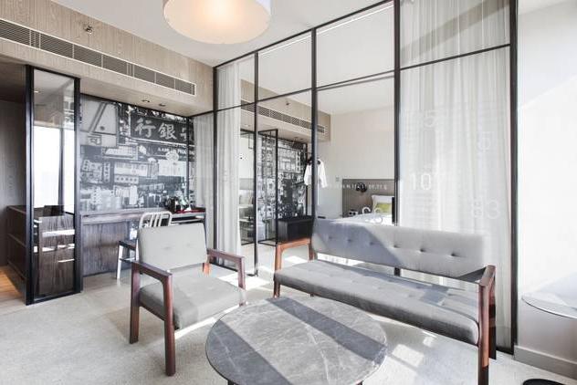 Penta Hotel 05