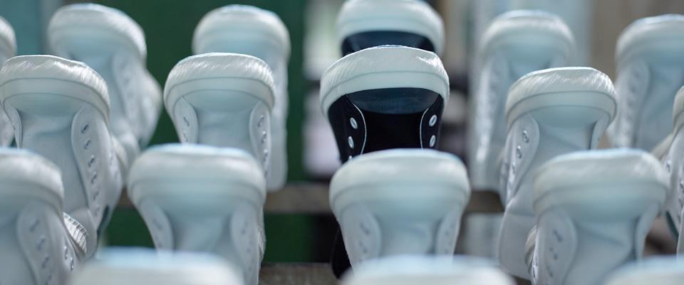 Shoe lik Pottery 10