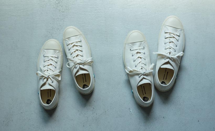Shoes like Pottery 01