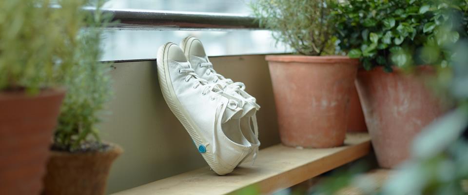 Shoes like Pottery 06