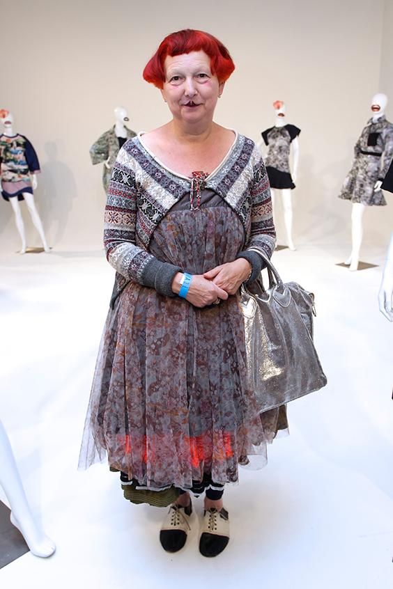 Lynn-Yaeger-Vogue-Fashion-Editor-NYFW-Spring-2014