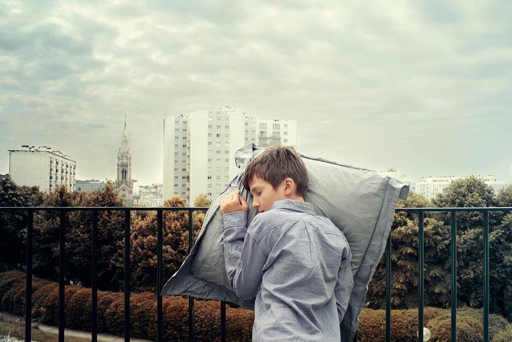 Sleeping-Series1