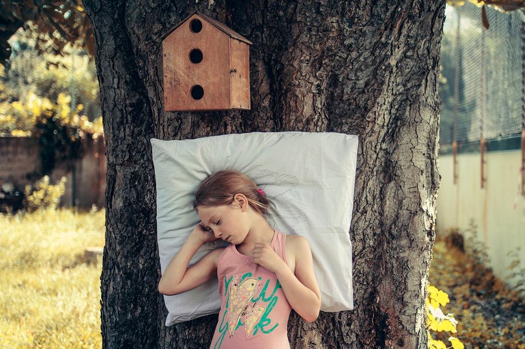Sleeping-Series11