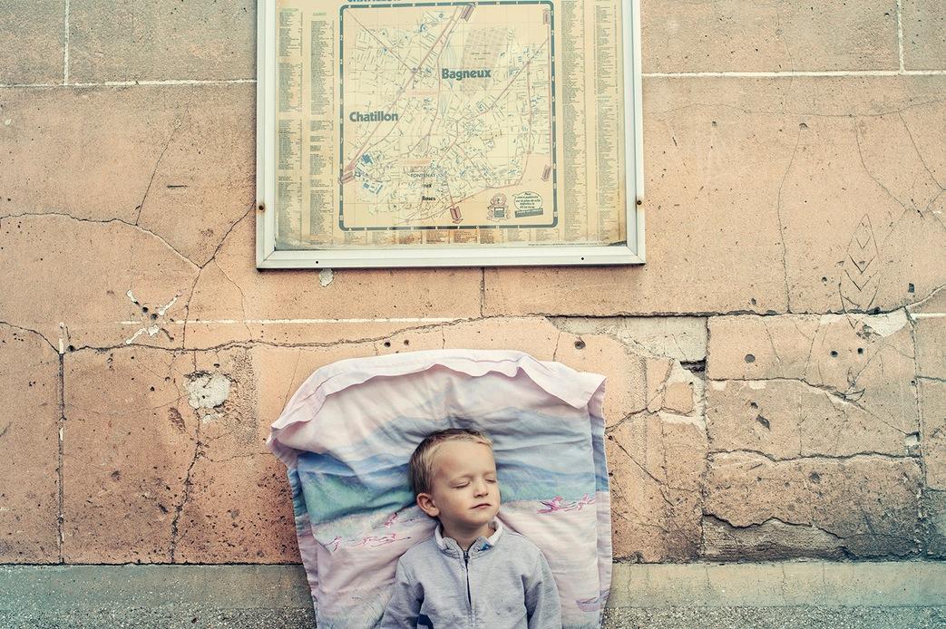 Sleeping-Series12