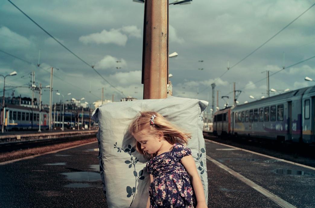 Sleeping-Series6
