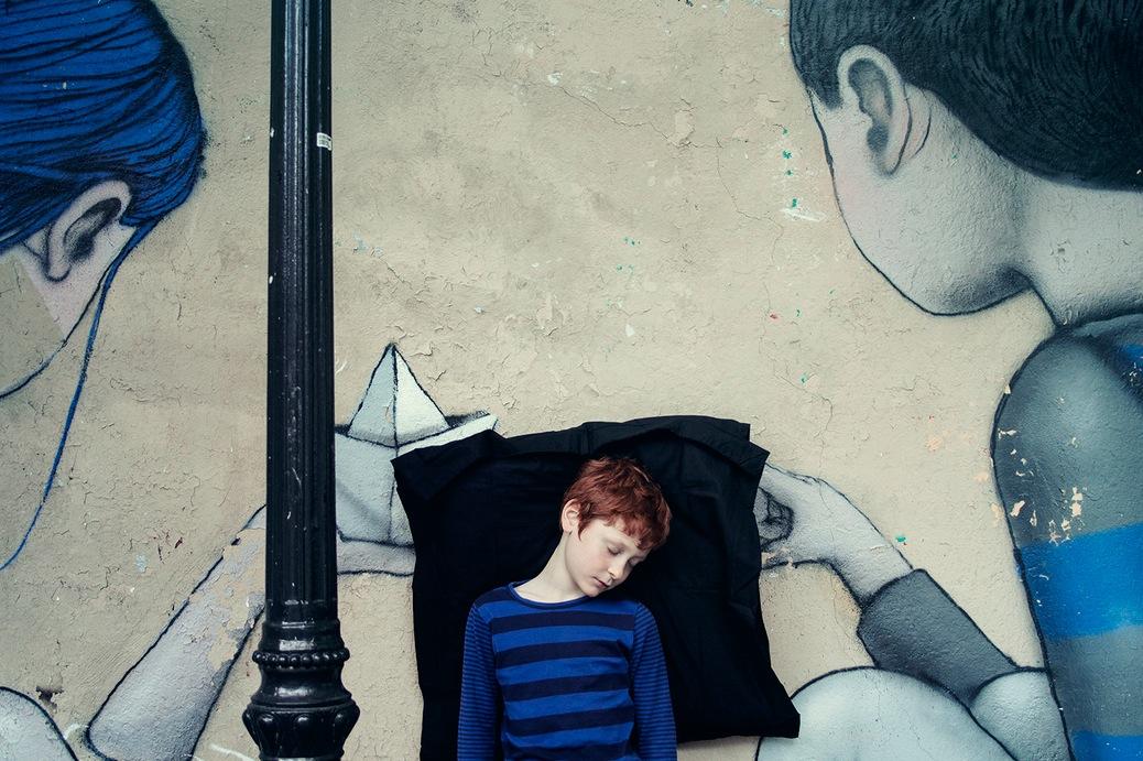 Sleeping-Series7