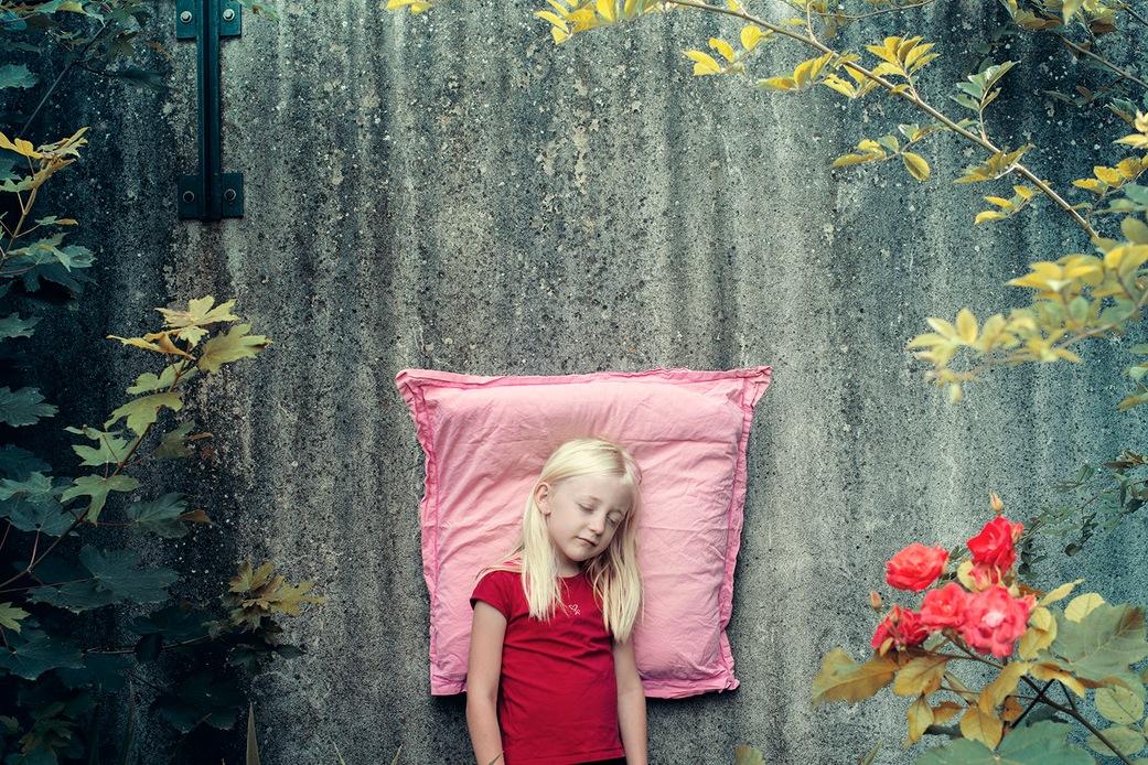 Sleeping-Series9