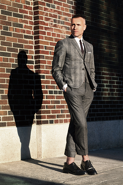11_Thom-Browne-Most-Stylish-Designers