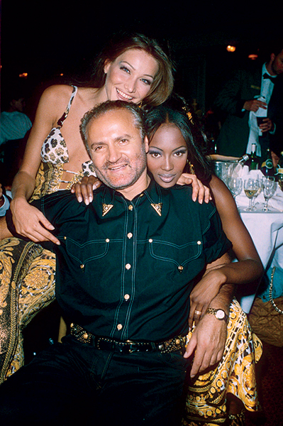 13Gianni-Versace-Most-Stylish-Designers