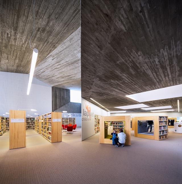 Seinajoki-library-2