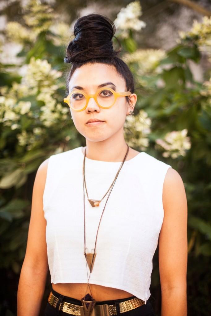 columbia- Michelle Tse