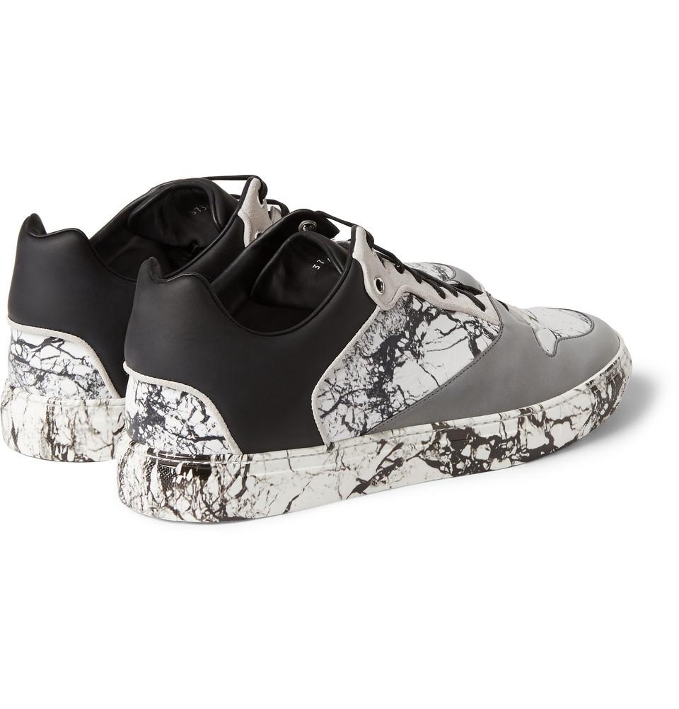 Balenciaga Marble Sneaker03