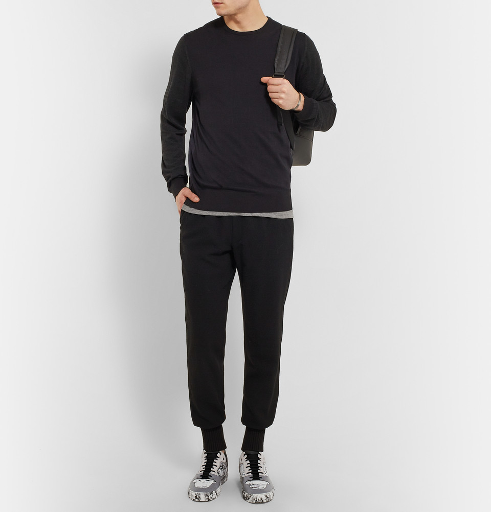 Balenciaga Marble Sneaker05