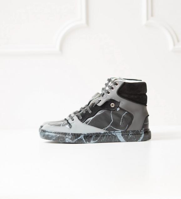 Balenciaga Marble Sneaker06