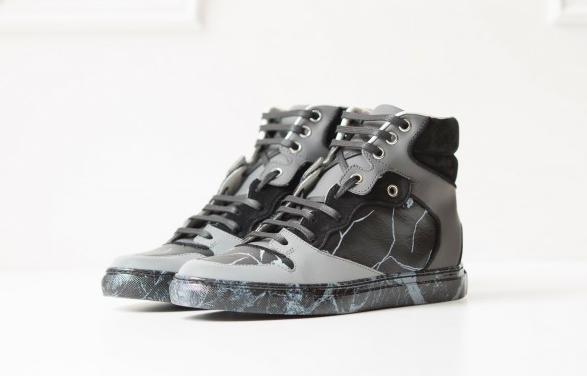 Balenciaga Marble Sneaker07