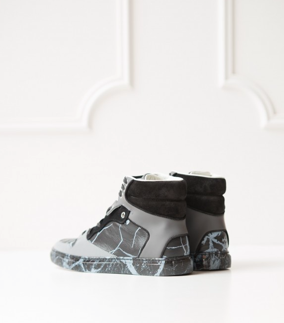 Balenciaga Marble Sneaker08